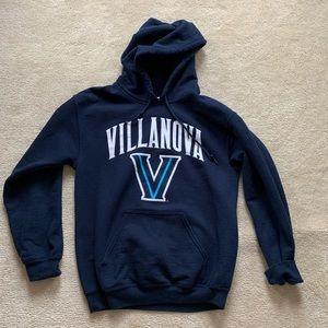Tops - Villanova Hoodie